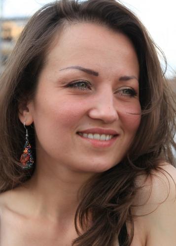 Tatiana Sokolova Nude Photos 29