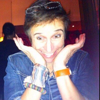 Kez Margrie on Muck Rack