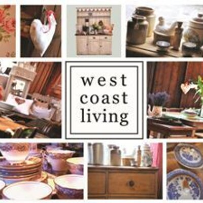 Attractive West Coast Living
