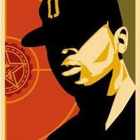 Chuck D (@MrChuckD) Twitter profile photo