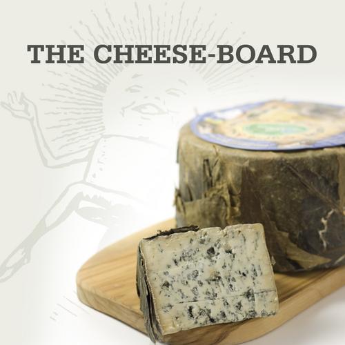 Logo de la société The Cheeseboard