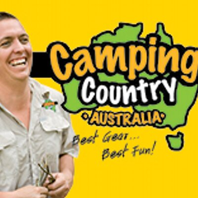 Camping Country Aust (@campingcountry) Twitter profile photo