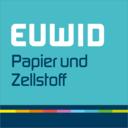 Euwid papier und zellstoff logo reasonably small