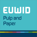 Euwid pulp and paper logo reasonably small