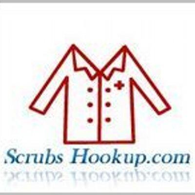 scrubs hookup