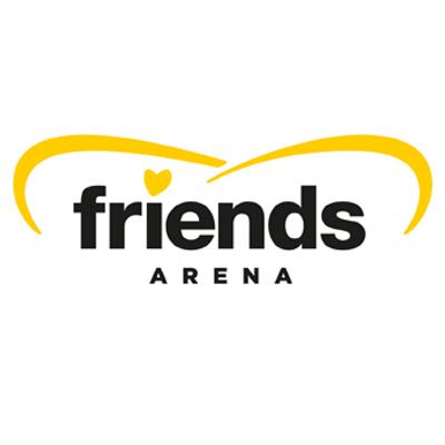 Friends Arena (@Friend...