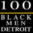 100Black Men Detroit