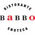 Twitter Profile image of @BabboRistorante