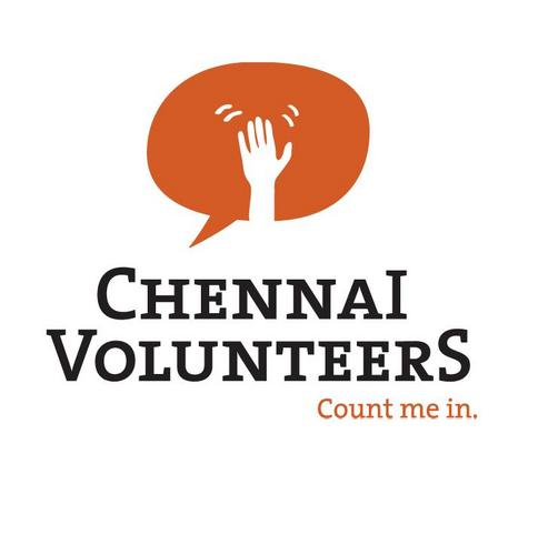 Chennai Volunteers