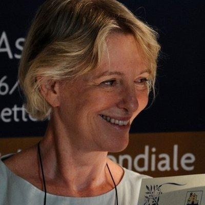Cristina Ambrosini on Muck Rack