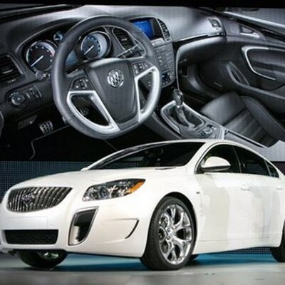 Rochester Hills, Michigan Buick for Sale