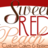 Sweet Red Peach