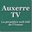 AUXERRE TV twitter profile