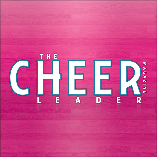 the cheer leader