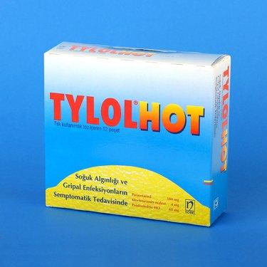 Tylolhot Tylol Hot