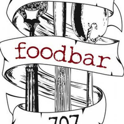 Bin 707 foodbar bin josh twitter for 707 foodbar grand junction