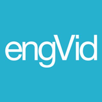 8)Engvid: Learn English