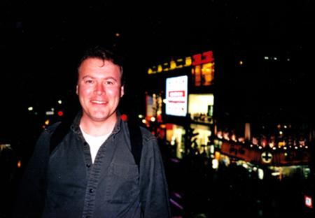 Shinjuku_travel_blog Profile Image