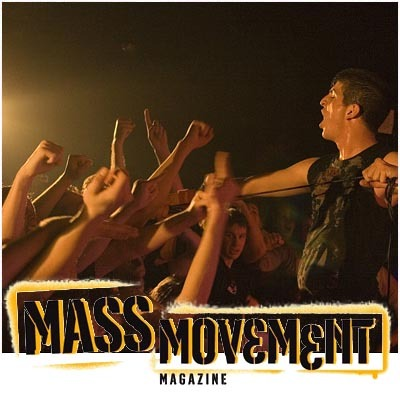 Mass Movement Magazine