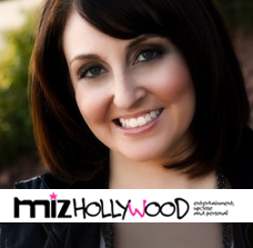 Miz Hollywood Social Profile