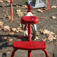 Little Red Bike Cafe | Social Profile