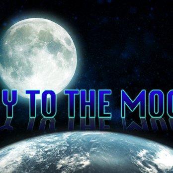 エープリル宇宙旅行協会 (@Fly2M...