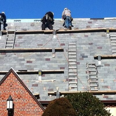 Reality Roofing