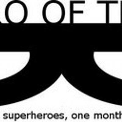 SuperherooftheMonth | Social Profile