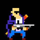 скачать игру Super Fighter Deluxe - фото 11