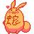 紅茶猫のアイコン