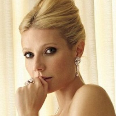 Gwyneth Paltrow (@ItsGwynethP)   Twitter Gwyneth Paltrow Twitter