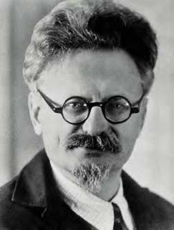 Trotskyist