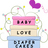 BabyLove DiaperCakes