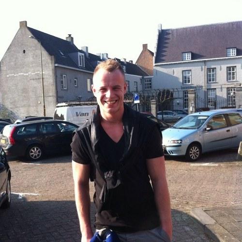 Van Daan Daan Van Der Linden