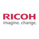 Photo of RICOHHealth's Twitter profile avatar
