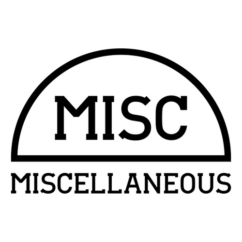 MISCELLANEOUS (@misc_store) | Twitter