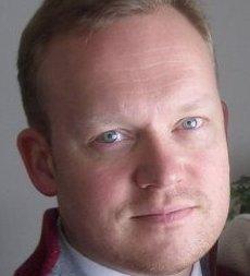 Brad Midgley
