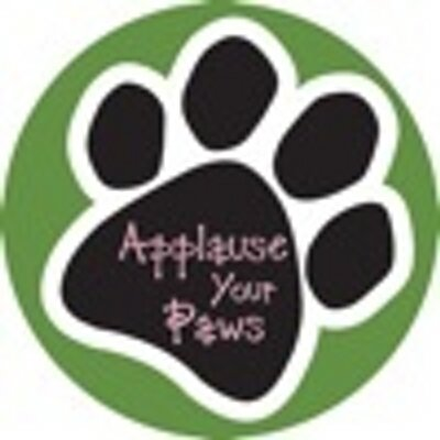 Applause Your Paws | Social Profile