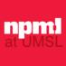 Twitter Profile image of @nonprofit_umsl