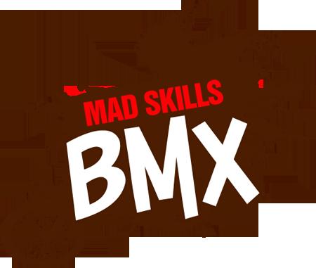 Mad Skills BMX Madskillsbmx