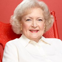 Betty White twitter profile
