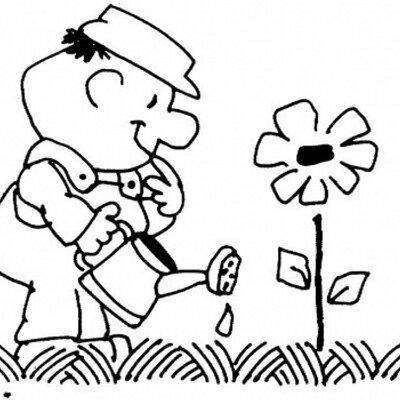 Great The Garden Helper
