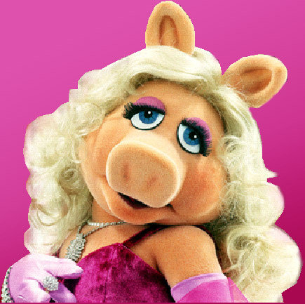 Image result for Miss Piggy