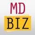 Twitter Profile image of @MDBiz