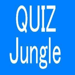 "QUIZ Jungle on Twitter: ""【000..."