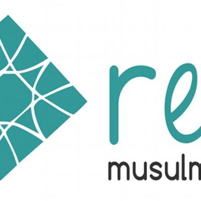 RedMusulmanas twitter avatar