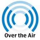 Ota logo reasonably small