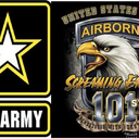 Screaming Eagles (@101stAirborneDi) Twitter