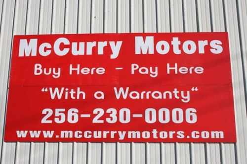 mccurrysaysyes mccurrymotors twitter