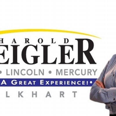 Harold Zeigler Ford >> Harold Zeigler Ford (@ZeiglerFord01) | Twitter
